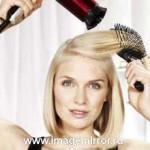 Осенний уход за волосами: салонный результат