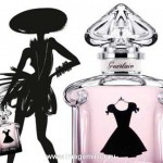 Guerlain выпустит аромат La Petite Robe Noire