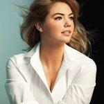 Модель Кейт Аптон стала лицом косметического бренда Bobbi Brown