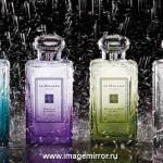 Дом Jo Malone выпустил коллекцию ароматов с запахом дождя
