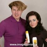 Советы Вячеслава Дюденко по уходу за волосами и стильным прическам этого лета