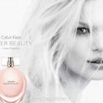Парфюмерная новинка от Calvin Klein