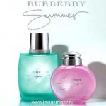 Burberry представил обновленные летние ароматы 2013