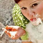 Как ухаживать за кожей, если вы курите