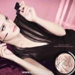 Весенние коллекции макияжа от знаменитых брендов