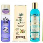 Косметические средства для волос без силикона: выбор ХОЧУ