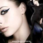 Модные тенденции Нью-Йорка в макияже