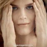 Ева Герцигова стала героиней ролика о бьюти-средстве Dior