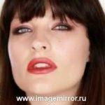 Видеоурок: макияж в стиле Миллы Йовович