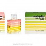 Paul Smith выпустит парные ароматы Sunshine Editions 2013