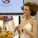 Шедевры парфюмерного искусства от Paolo Gigli теперь и в Украине