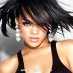 Рианна создаст коллекцию косметики для бренда М. А.С