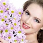 Увлажнение кожи летом: рецепт очищающего лосьона