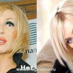Какой макияж старит?