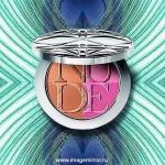 Коллекция макияжа Christian Dior сезона лето 2013