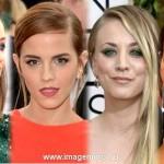 Золотой Глобус 2014: лучший макияж