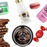 Десерт для тела: самые «вкусные» косметические средства