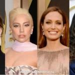 Оскар 2014: лучший макияж звезд