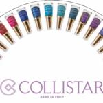 Collistar представит новую коллекцию лаков 2013