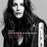 Лив Тайлер представила новый парфюм от Givenchy