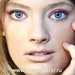 Осенний nail-тренд: «обнаженные» ногти