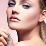 Новые коллекции макияжа: весна-лето 2012