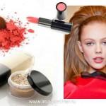 Мастер-класс: макияж в стиле fresh look