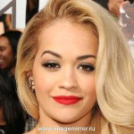 Как повторить макияж Риты Ора на MTV Movie Awards 2014