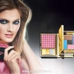Коллекция макияжа Estee Lauder Spring 2013 Pretty Naughty
