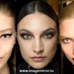 Три лучших варианта вечернего макияжа