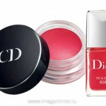 Dior выпустил капсульную коллекцию Dior Summer Mix