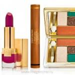 Estee Lauder выпустил коллекцию макияжа «Богиня лета 2013»