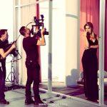 Даутцен Крез стала лицом нового аромата Calvin Klein — Reveal