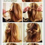 Лучшие прически для вьющихся волос