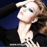 «A Blue Fall» — осенняя коллекция косметики от Dior