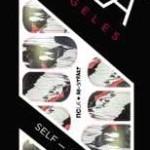 Новинка: дизайнерские наклейки для ногтей NCLA