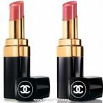 Дом Chanel представил весеннюю коллекцию макияжа 2013