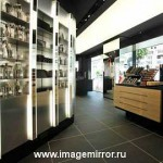 Впервые в Украине: магазины косметики M. A.C