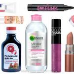 50 гривен за красоту: 15 бьюти-средств масс-маркета