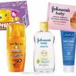 Косметические средства для детей, которые подойдут и мамам