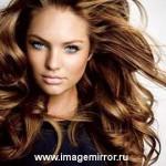 В какой цвет покрасить волосы?