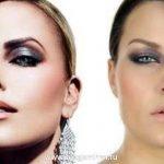 Видеоурок: макияж в стиле Шарлиз Терон