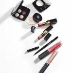 Вышла новая весенняя азиатская коллекция косметики Chanel