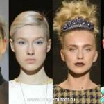 UFW: тренды в макияже сезона осень-зима 2014-2015