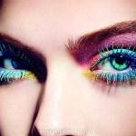 Вышла летняя коллекция макияжа Chanel L? Ete Papillon