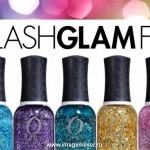 Осенняя коллекция лаков Flash Glam FX от Orly