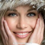 Как защитить кожу и волосы от мороза и ветра