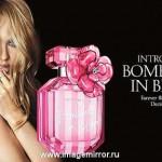 Кэндис Свэйнпол стала лицом нового аромата Victoria's Secret