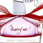 Lanvin выпустил аромат ко Дню Валентина