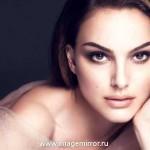 Натали Портман стала лицом помад Rouge Dior